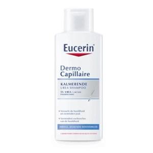 DermoCapillaire Urea Shampoo 5% voor de droge en gevoelige hoofdhuid