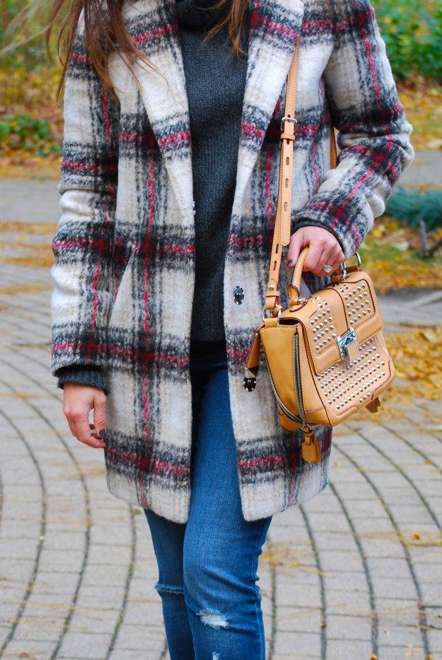 plaid coat 16