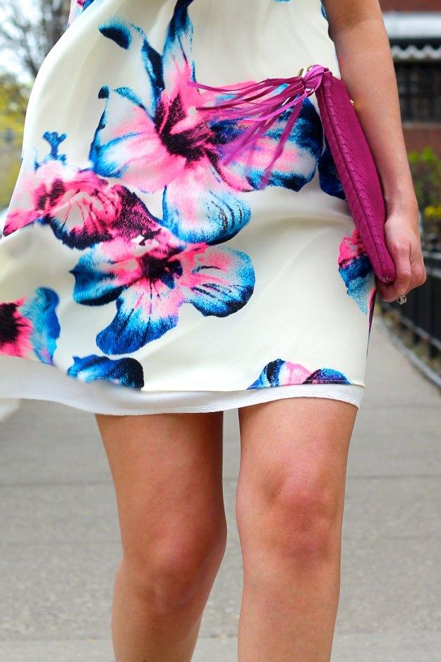 aqua dress 17