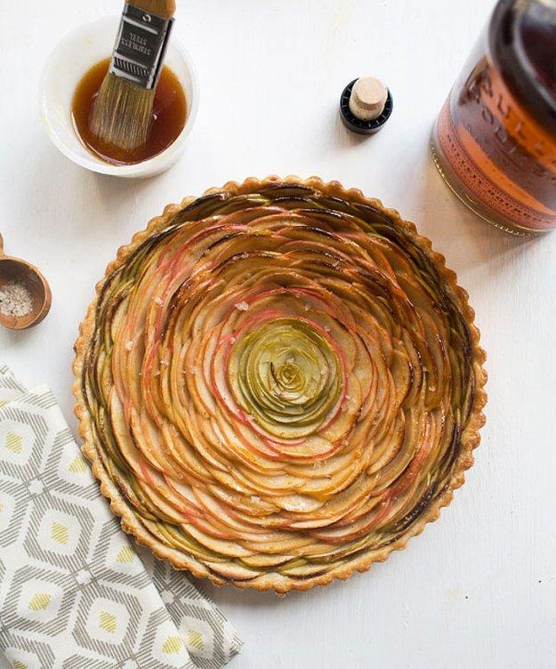 fall apple recipe 3