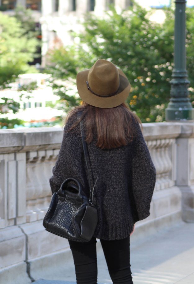 fedora and leopard sole society 18