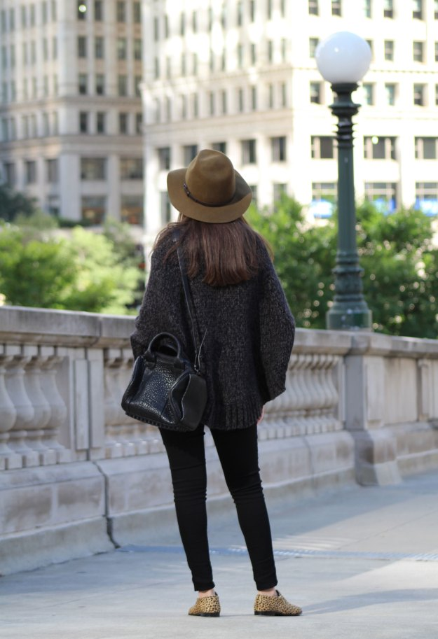 fedora and leopard sole society19