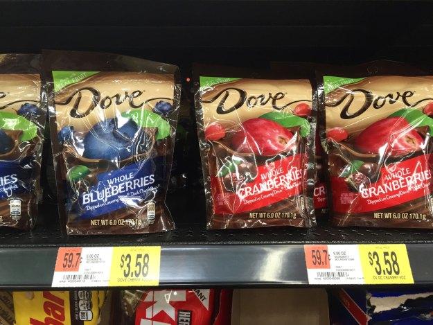 dove chocolate 4