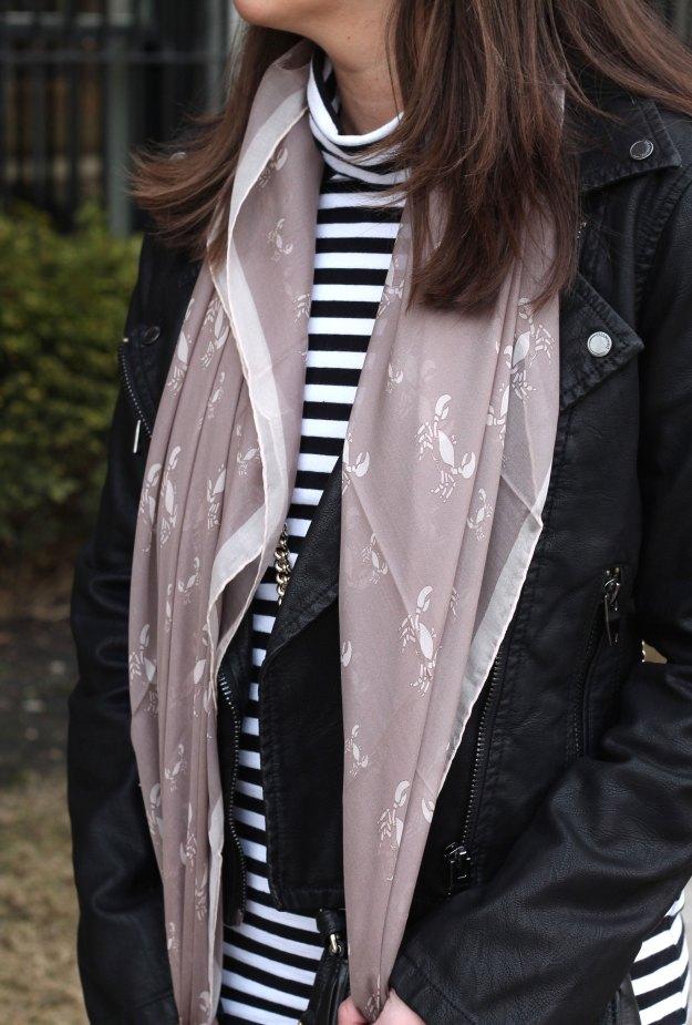 silk scarf and stripes 10