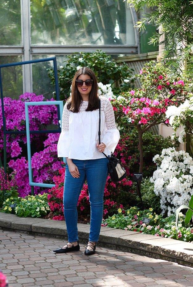 boho blouse 1