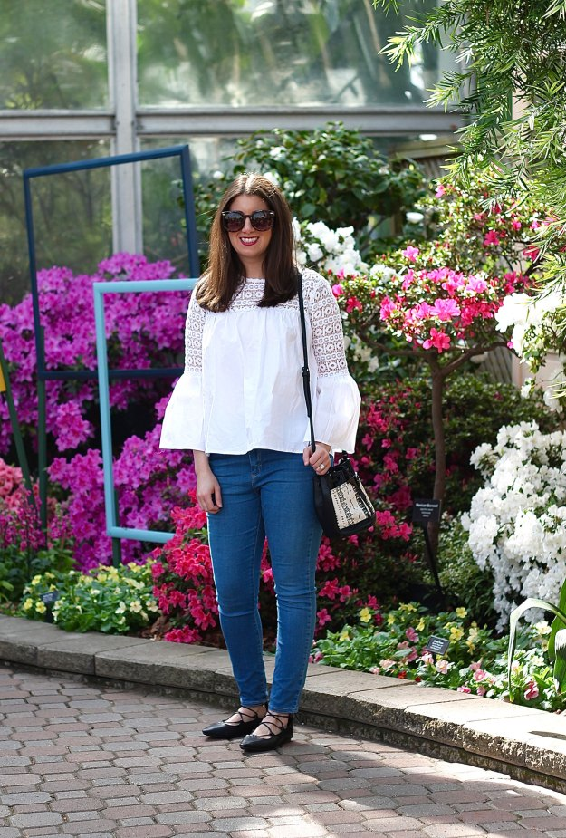 boho blouse 2