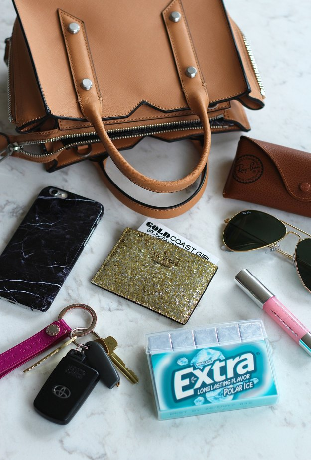 what's in my bag 2