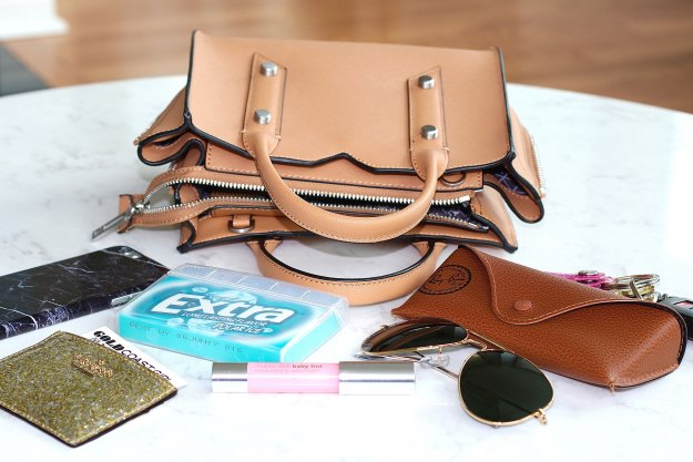 what's in my bag 6