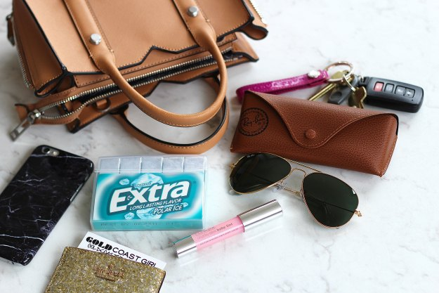 what's in my bag 7
