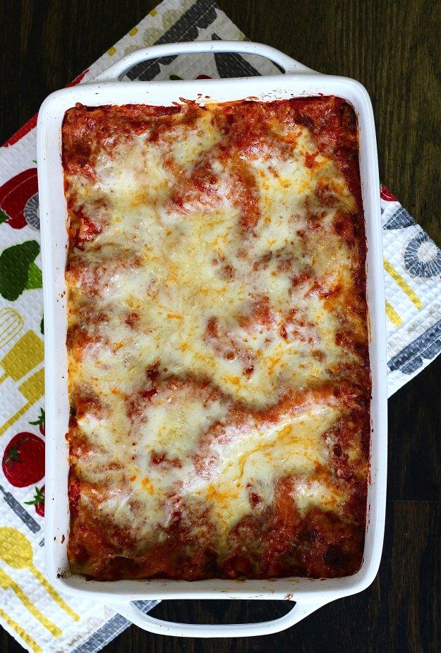 healthy turkey lasagna recipe 12