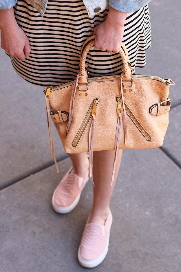 striped dress 10