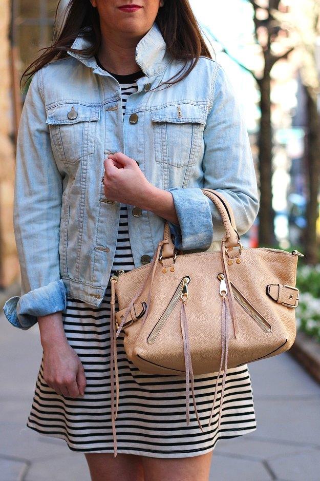 striped dress 7