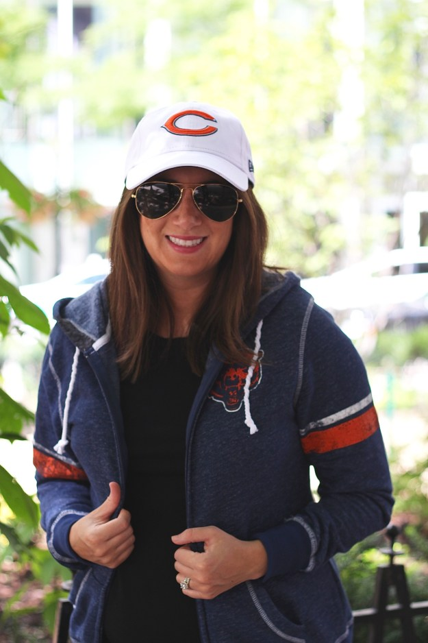 nfl bears outfit 2