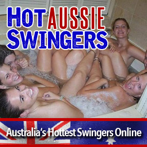 Hot Aussie Swingers