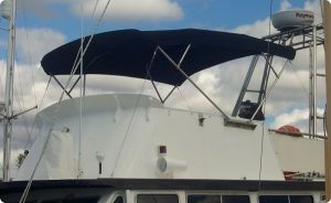 Bimini Top small