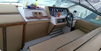 Bench seat and Dash panels