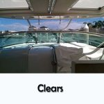Boat clears
