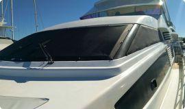 mesh windscreen