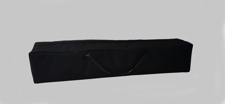 Padded storage bag