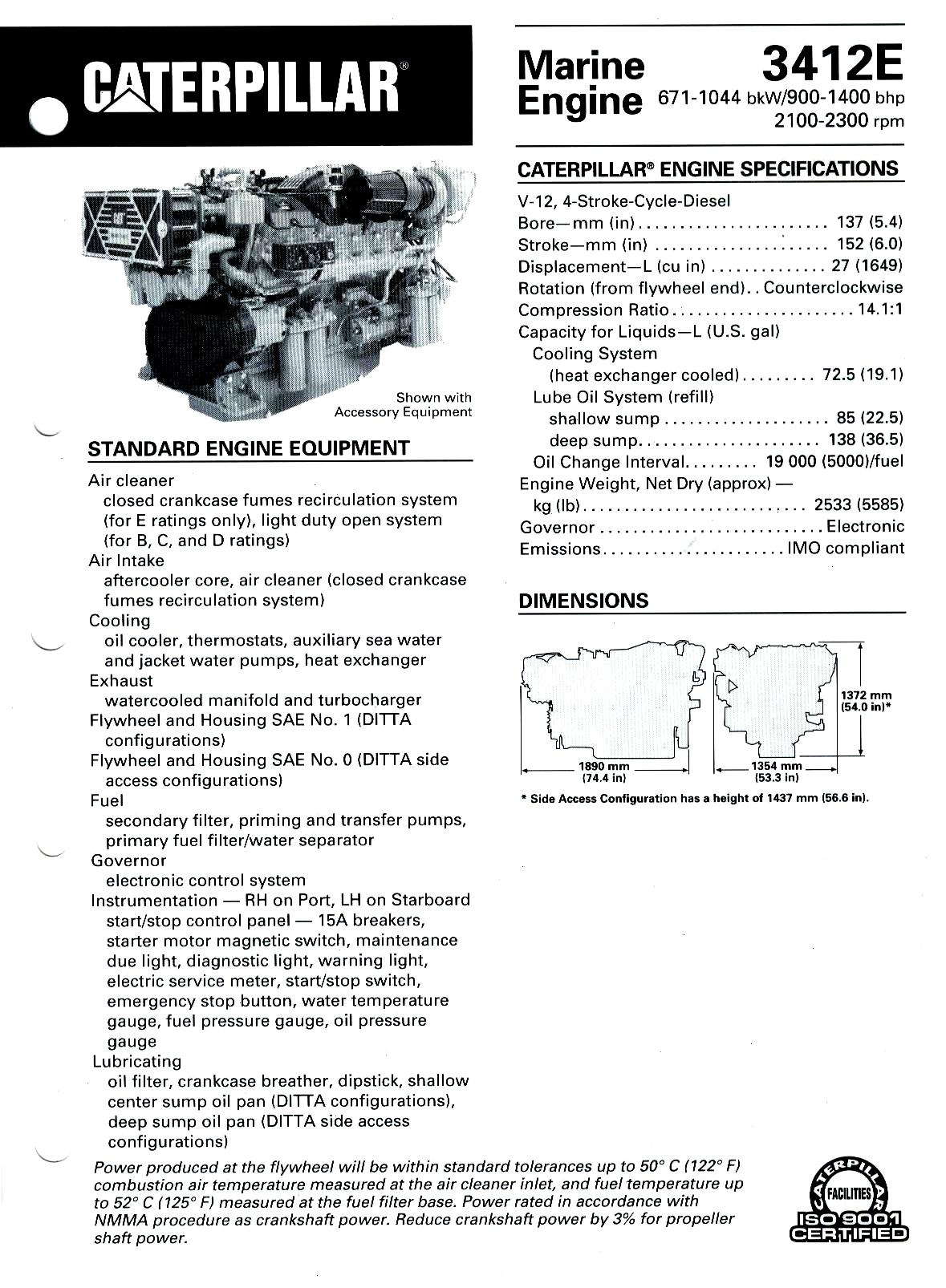 Cat Engine Manual
