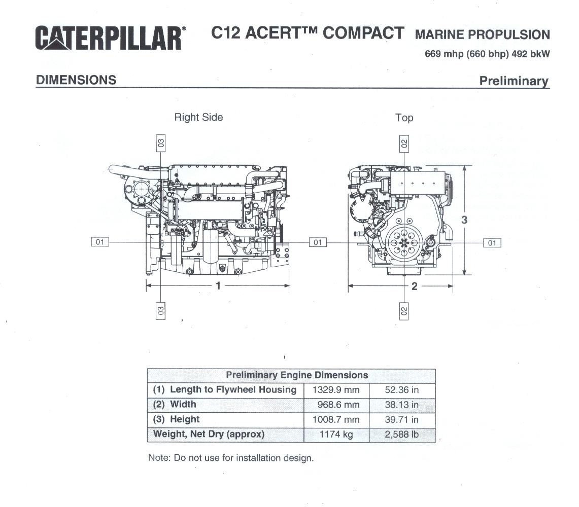 Marine Engine Diagram Steering Connector Boat