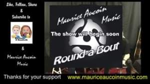 Watch Maurice Aucoin Music Round-a-Bout with Joey King