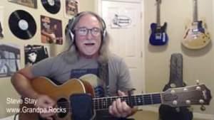 Watch Steve Stay ~ www.Grandpa.rocks