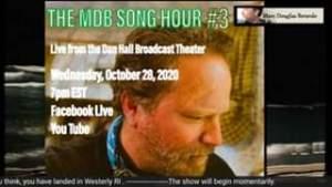 Watch MDB Song Hour #3