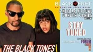 Watch NVCS and Black Fret Present THE BLACK TONES