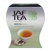 "JAFTEA (Джаф Ти) зеленый чай ""Жасмин"" (Jasmine) 100g"