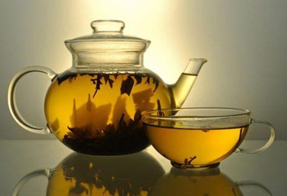 Как лучше настаивать чай