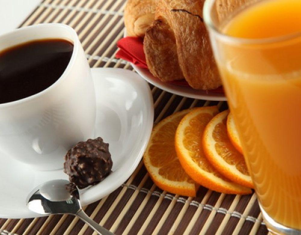 Рецепты с использованием чая. Современный чай по-голландски