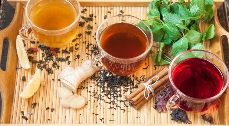Что такого добавить в чай, чтобы получить максимум пользы