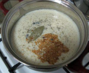 Рецепты с использованием чая. Калмыцкий чай «Хурси-ця»