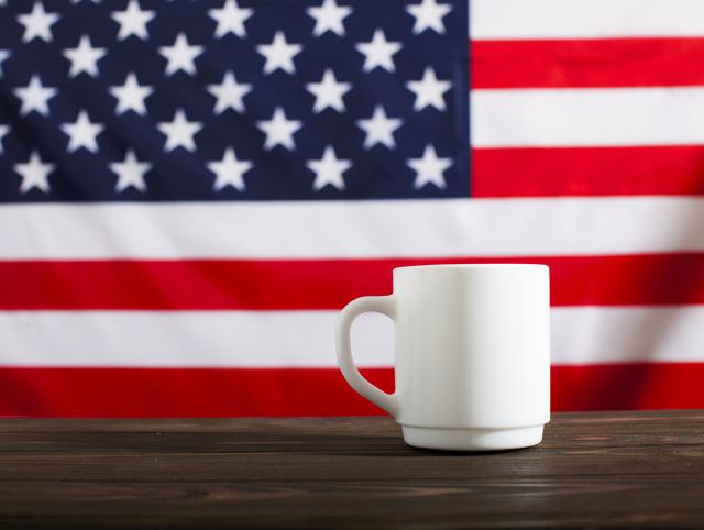 Чайные традиции Америки.