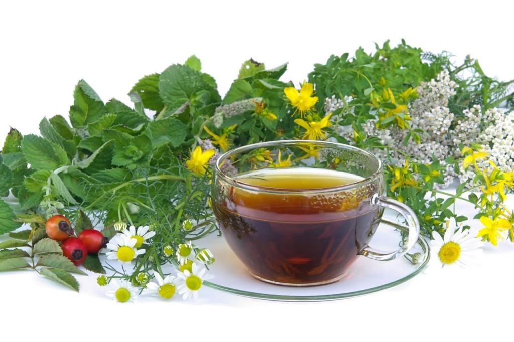 Рецепты с использованием чая. Бальзам «Здоровье»