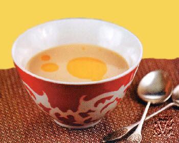 Рецепты с использованием чая. «Чай по-татарски»