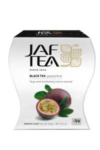 """JAFTEA (Джаф Ти)  черный чай """"Плод страсти"""" (Passion Fruit) 100g"""