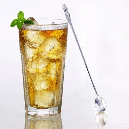 Рецепты с использованием чая. Вьетнамский чай со льдом «Тра Да»