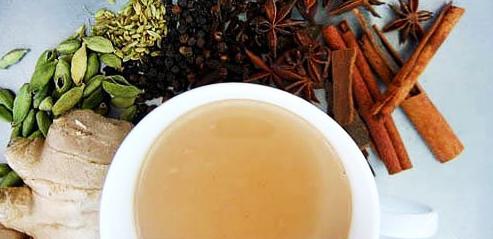 Рецепты с использованием чая. Индийский «Йоги чай» (от сри Сингх Харбхаджан Сингх Калса Йоги Джи)