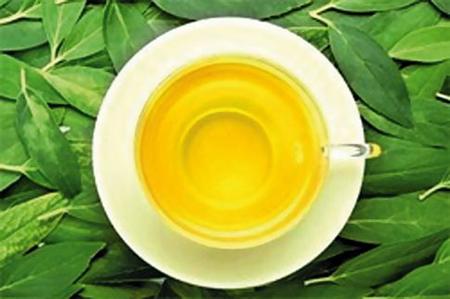 Рецепты с использованием чая. Афганский «Шин чай»