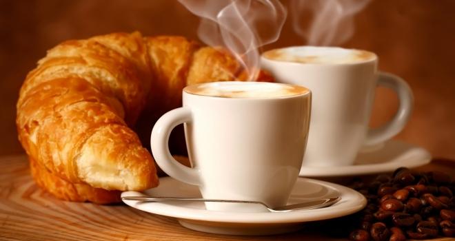 Приготовление кофе. Рецепты. Рецепты с молоком или сливками. Крем-кофе по французскому рецепту.