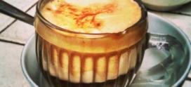 Приготовление кофе. Рецепты приготовления кофе с другими добавками. Кофе с яйцом.