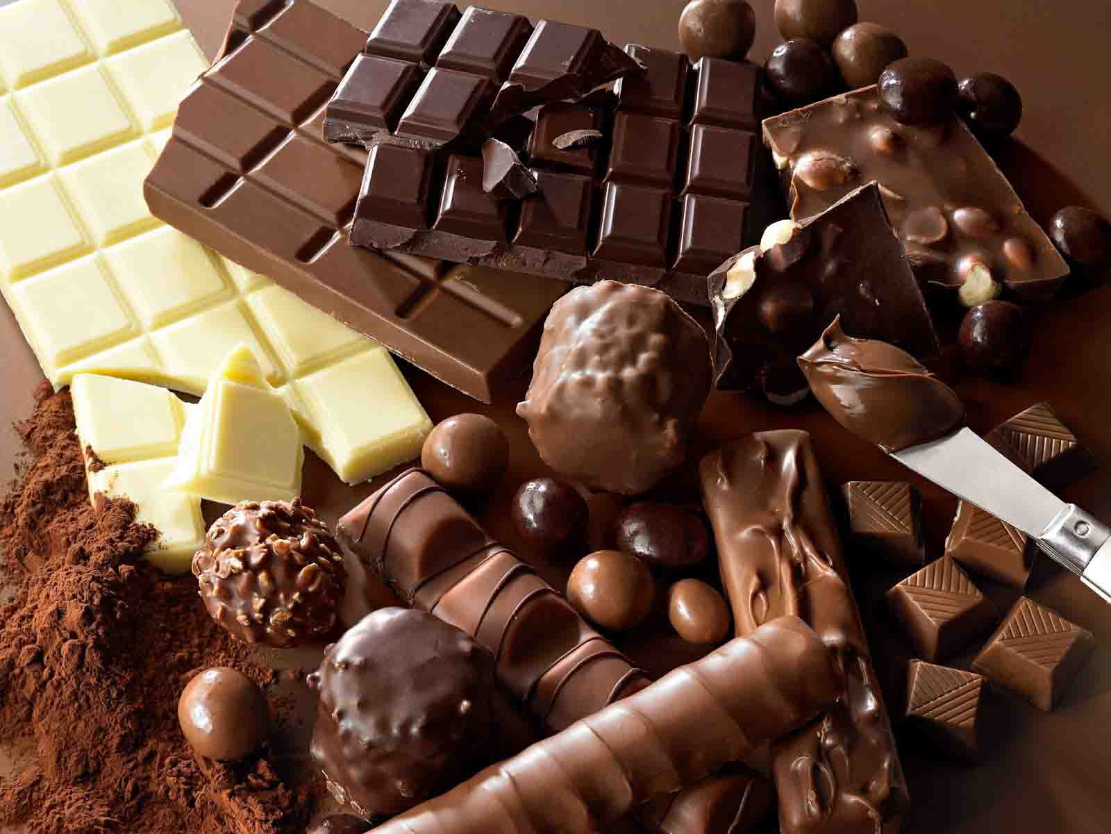Кофейный этикет. Добавки к кофе. Шоколад.