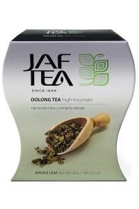 "JAFTEA (Джаф Ти) зеленый чай ""Высокогорный улун"" (High Mountain Oolong) 100g"
