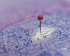 Geocoding: Accurate Location Master Data