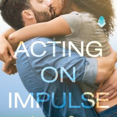 Acting On Impulse cover art