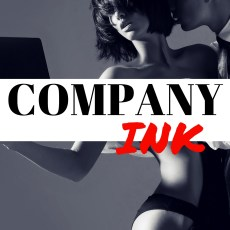 Company Ink Cover