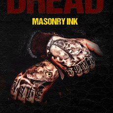 Book Cover - Dread by S.H. Richardson