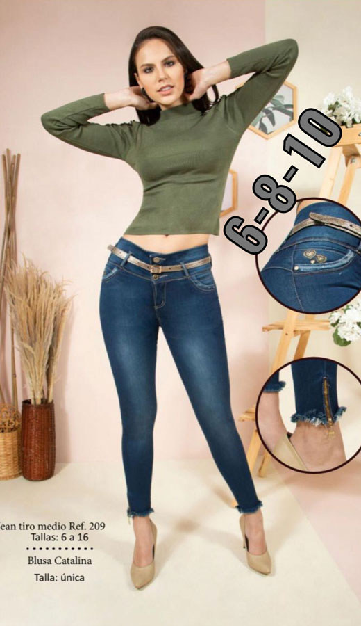 Jeans 209